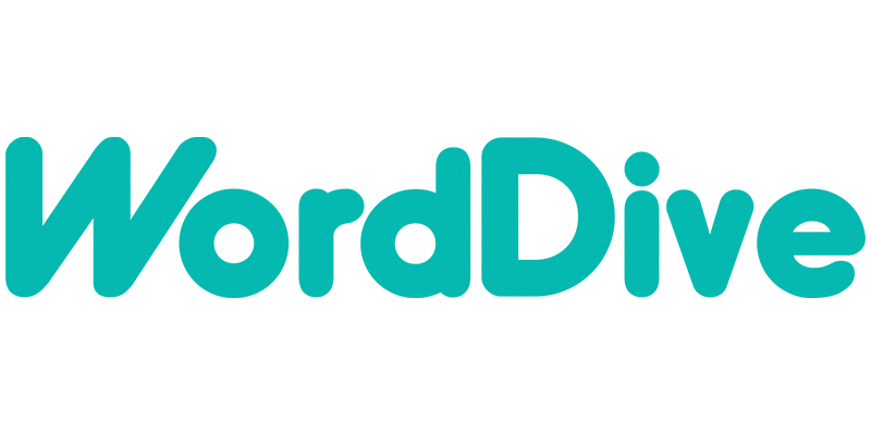 WordDive with Fluid Copy copywriting solutions