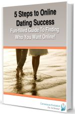 5 Steps to Online Dating Sucess