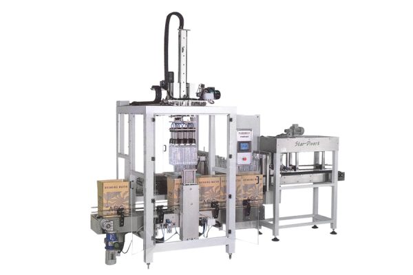 Labelling Machines and Capping Machines Manufacturer Malaysia