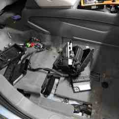 Motorcycle Brake Light Switch Wiring Diagram Porsche 997 Pcm 2008 Audi Q7 3.6 Radio Not Working Mmi Failure Screen Blank Most Bus Fiber Optic Ring Break ...