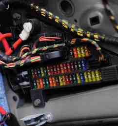 how to perform a parasitic draw test dead battery 2001 bmw 325i fuse box diagram bmw [ 2144 x 1424 Pixel ]
