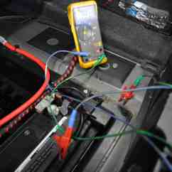 Bmw E46 Touring Tailgate Wiring Diagram Yamaha Raptor 700r E39 Electrical Problems Traced To Trunk Lid Harness Wire