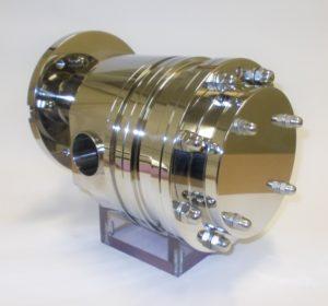 pompa per trasferimento liquidi viscosi