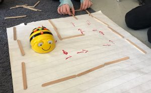 beebot picture