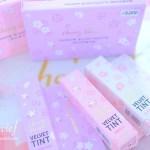 【韓国ダイソー】2018年春の可愛い桜コスメを発見!