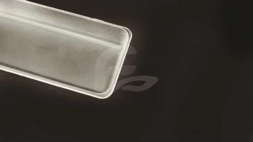 top view vapor tight diffuser