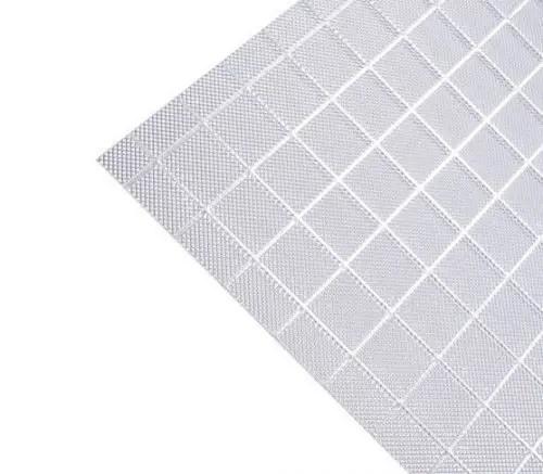 prisma square flat panels