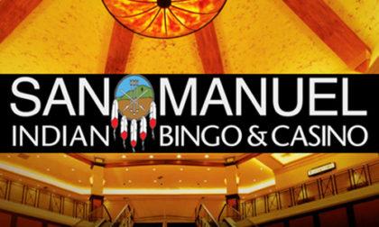 San Manuel Departs PokerStars California Online Poker ...