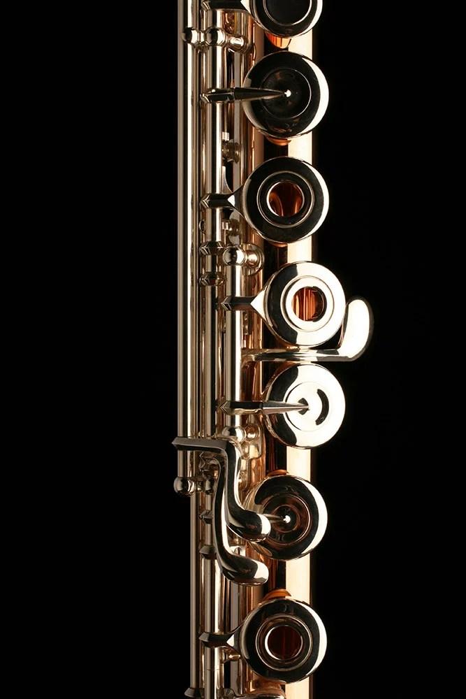 Buy Muramatsu 9K Online at $20750.00 - Flute World