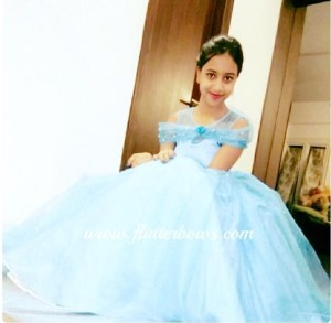 princess gowns for girls