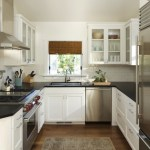 Best U Shaped Kitchen Designs For Small Kitchens Home Inspirations
