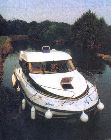 Fiche bateau NICOLS 1000