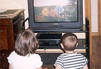 television, enfermedad, reduce, perspectiva, vida, muerte