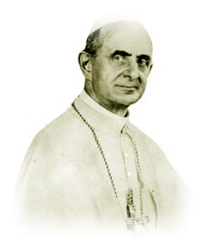 S.S. Pablo VI