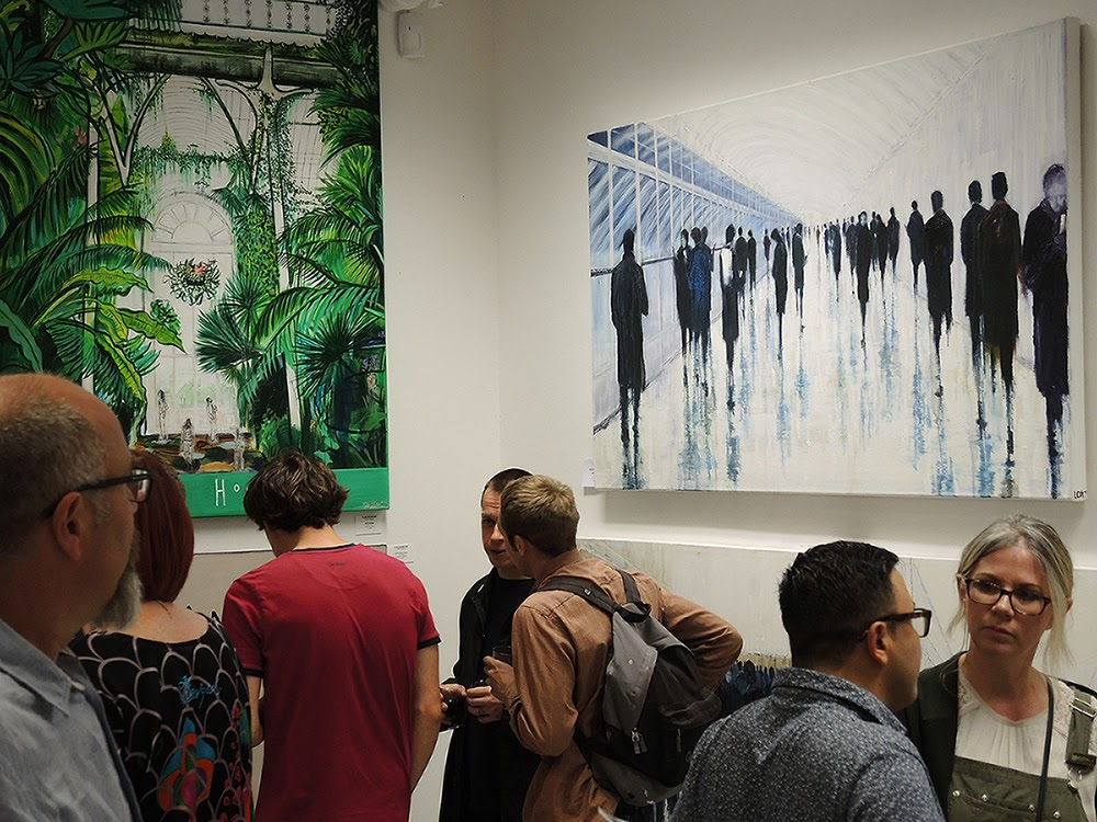 Gallery - Flux Exhibition-9324