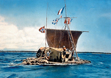 Special Screening: Kon-Tiki