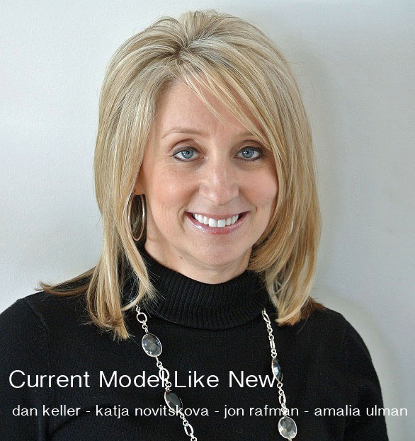 Current Model Like New