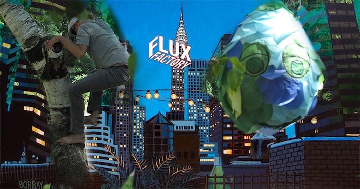 July Flux Thursday: July 10!