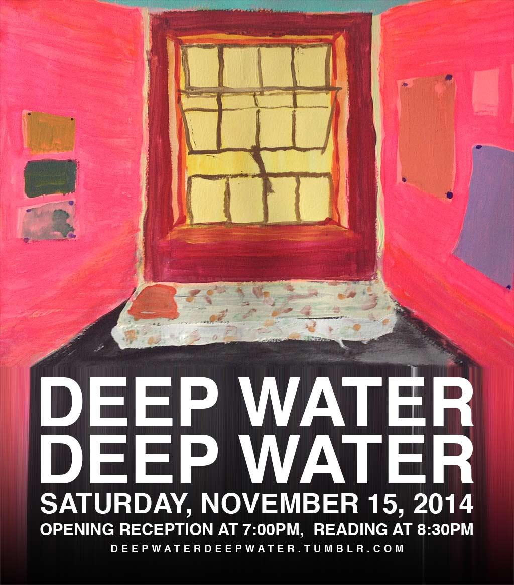 Deep Water Deep Water