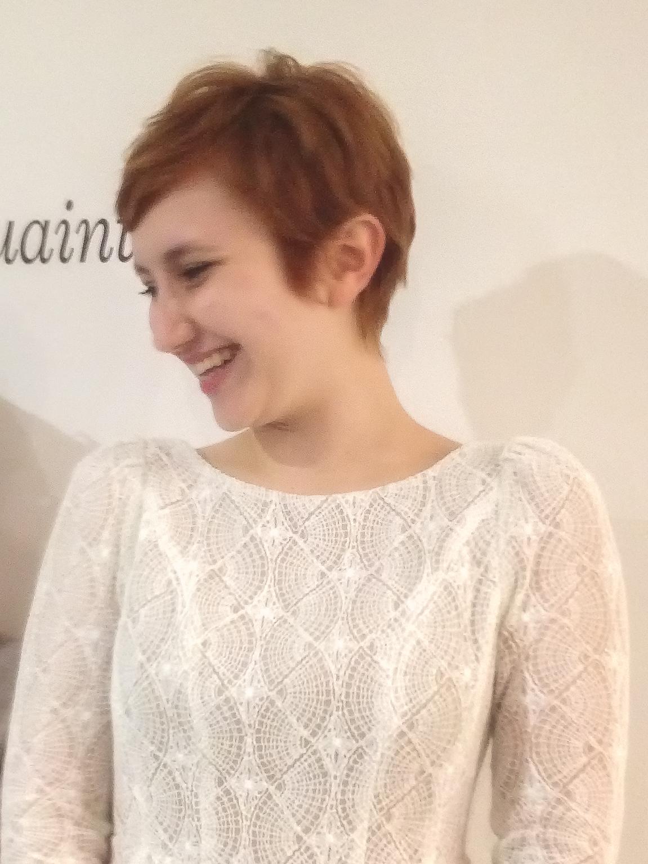 Maddie Hewitt