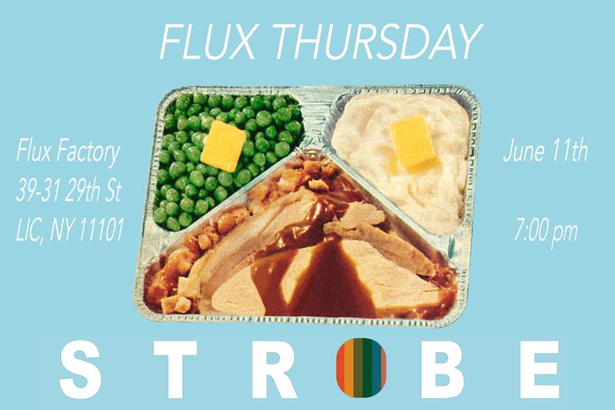 June Flux Thursday