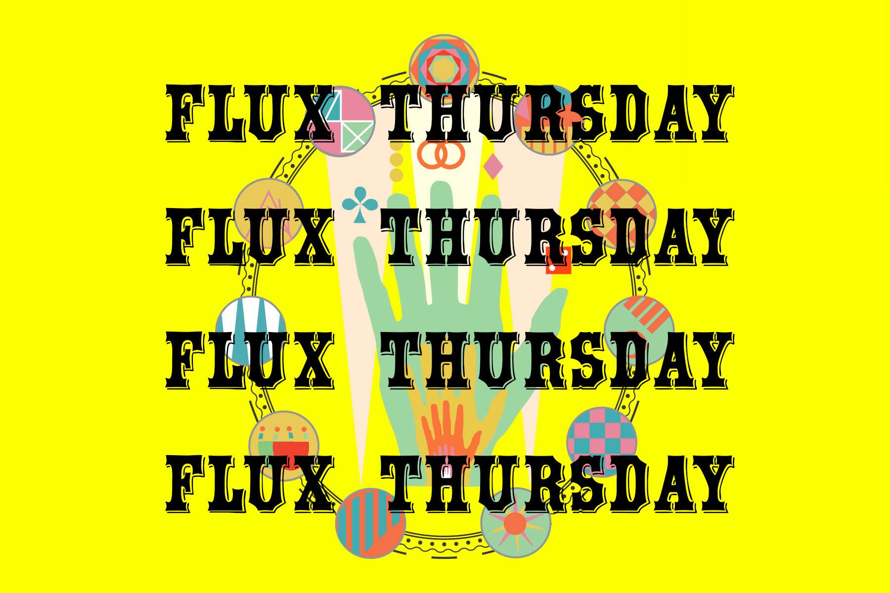 October Flux Thursday