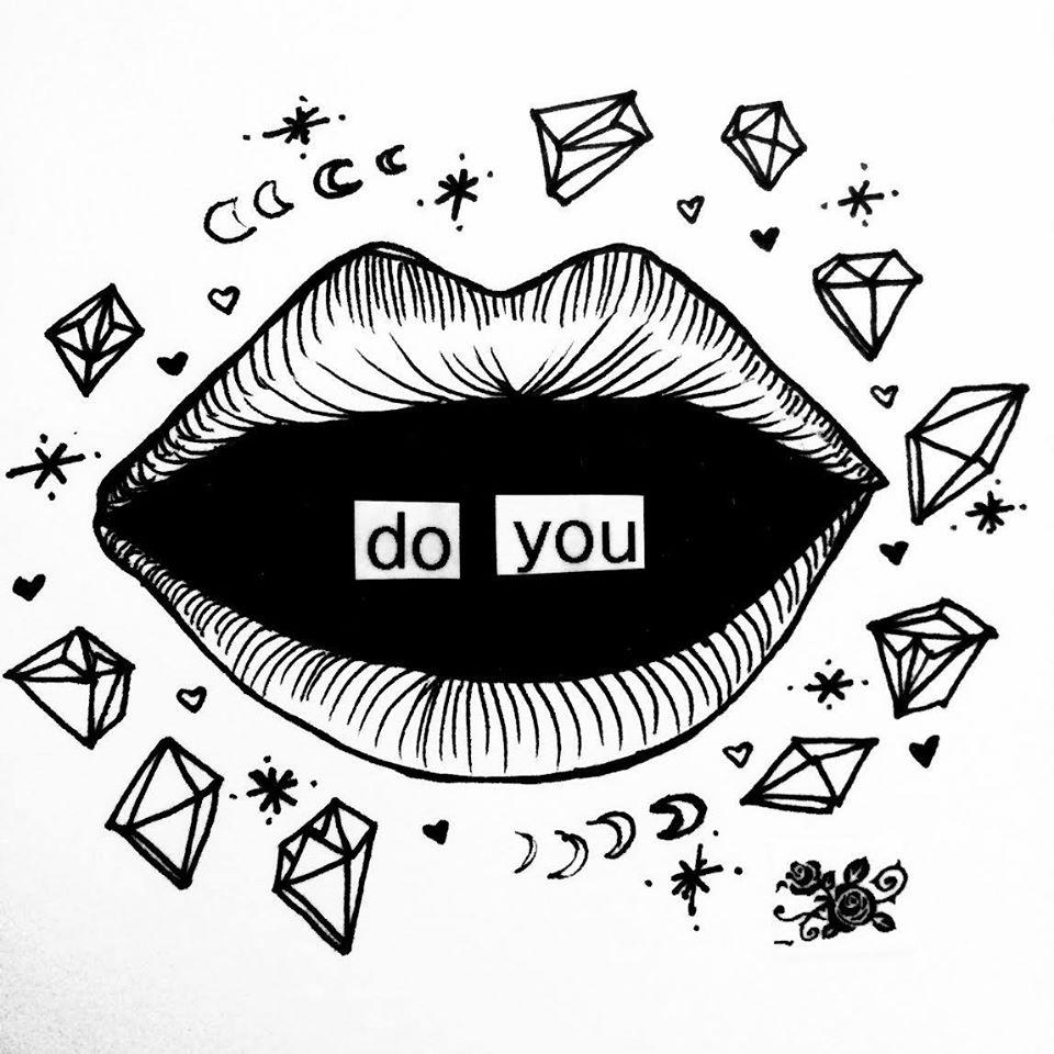 Do You: Open Source