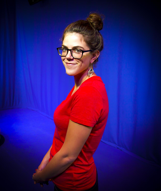 Sarah Dahlinger