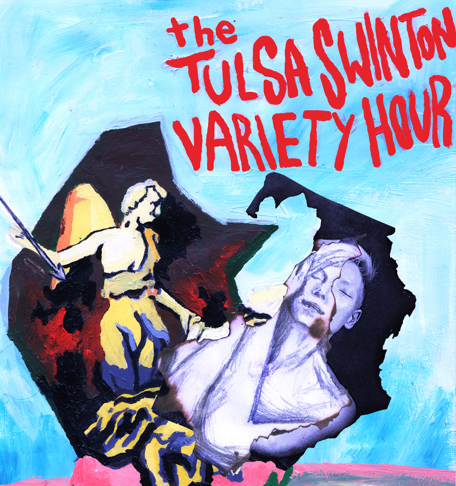 The Tulsa Swinton Variety Hour