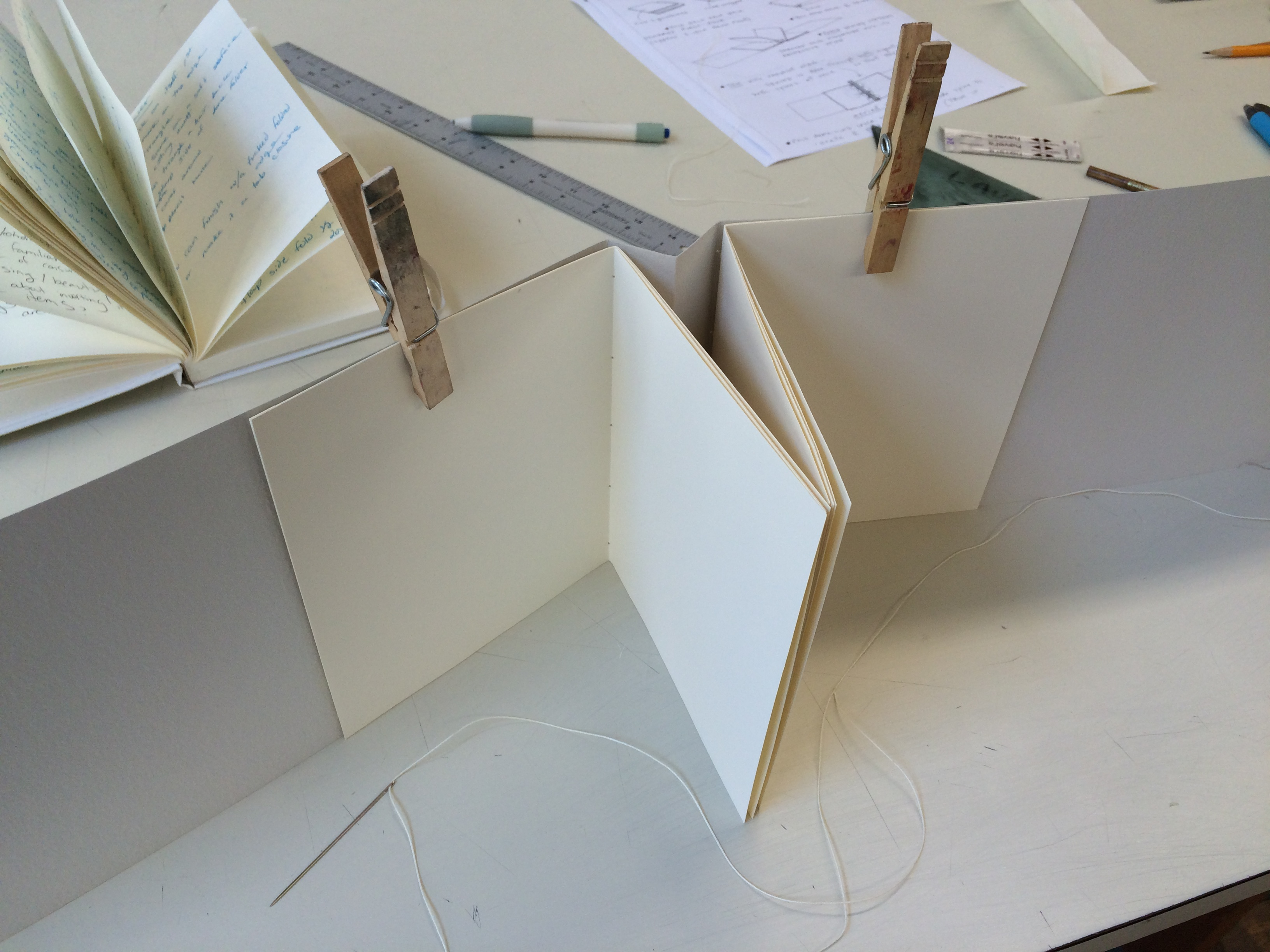 Artists' Books Workshop