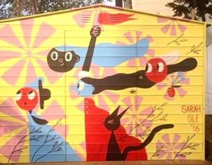 Windmill_Community_Garden_Mural