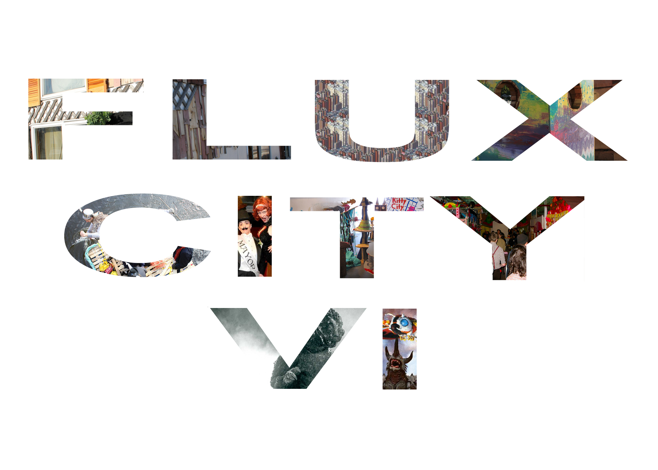 Open Call: FLUX CITY 6