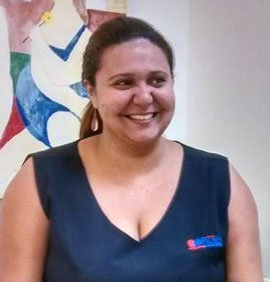 Natalia Gonzaga