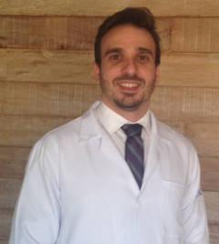 Dr. Allison Roxo Fernandes - Cirurgião Vascular - Fluxo - Clínica de Cirurgia Vascular