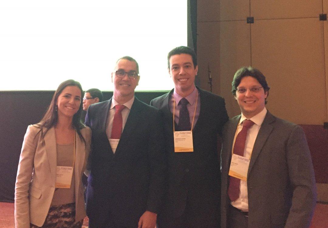 Congresso Brasileiro de Flebologia e Linfologia