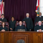 2016 Florida Supreme Court