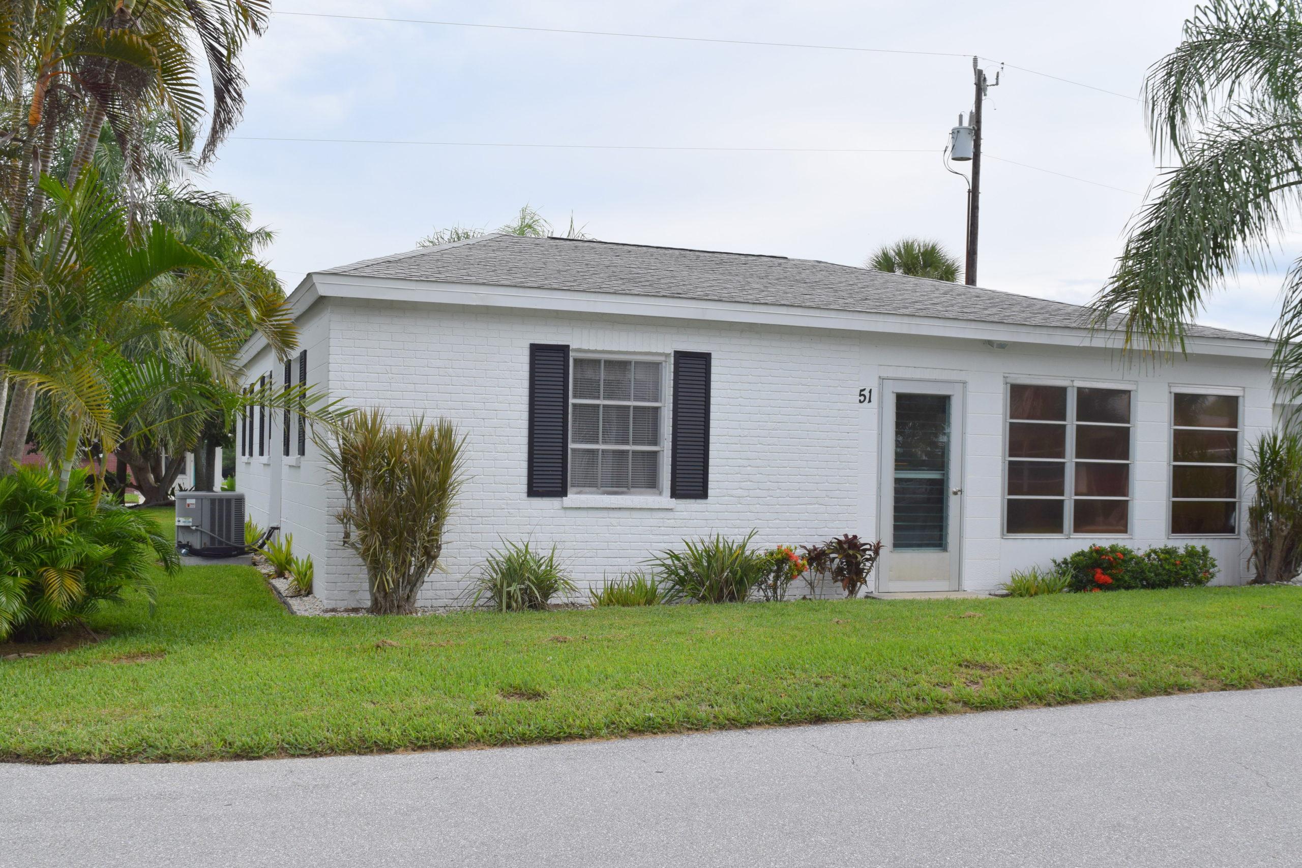 51 Sunrise Dr., Englewood Beach Villas, FL | Florida West ...