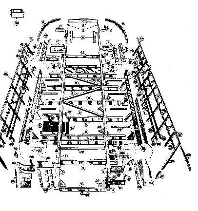 The Clipper Manual: The Chassis