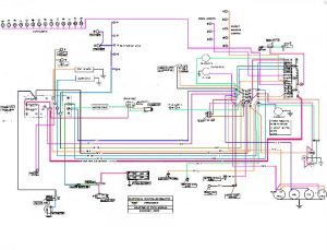 Freightliner Chassis Wiring Diagram Parts Wiring Diagram Images