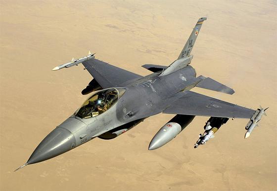 f-16 morocco