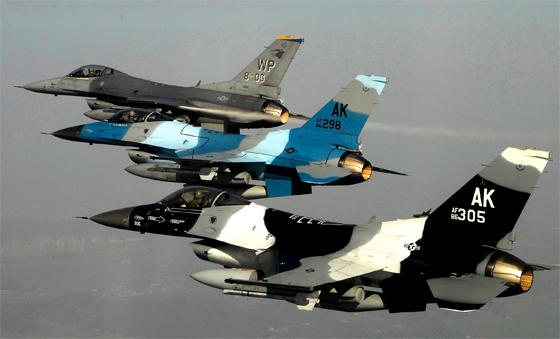 us jet fighter