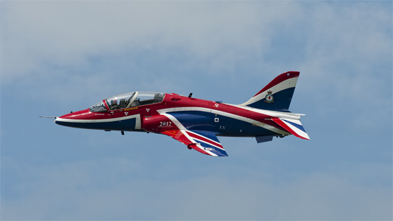 raf display team