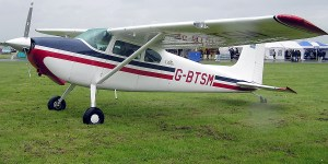 Tailwheel conversion course Aircraft General Knowledge