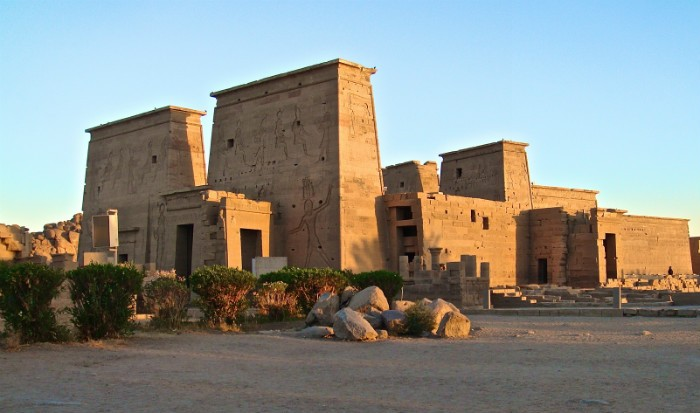 Philae Temple Sound Light Show With Tickets in Aswan