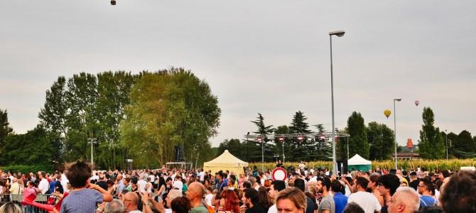 Successo per la Festa dell'Aria 2019: 35 mila presenze