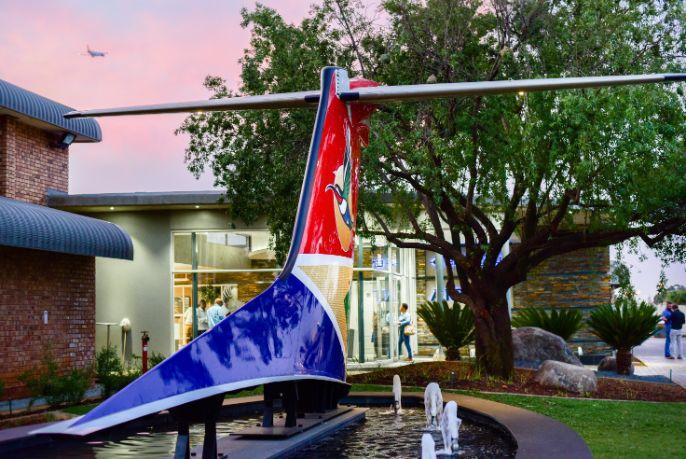 Airlink Training Centre Flyairlink