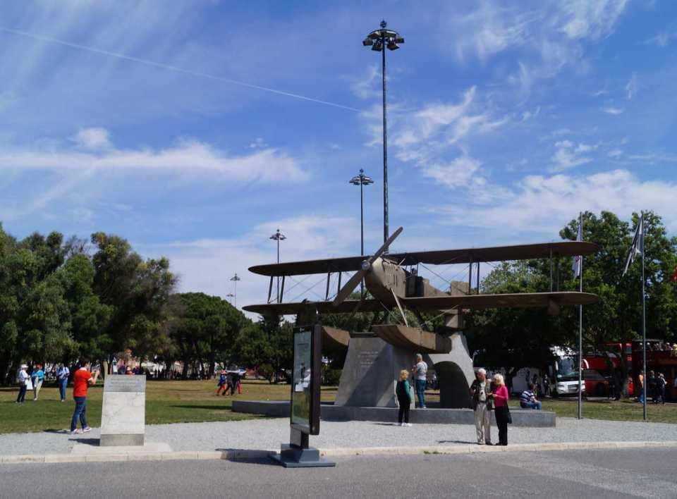 Fairey III-F D