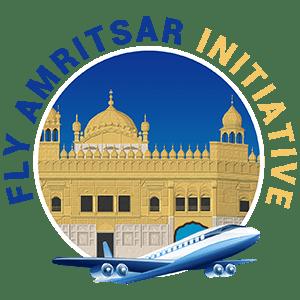 AMRITSAR AIRPORT TIMELINE
