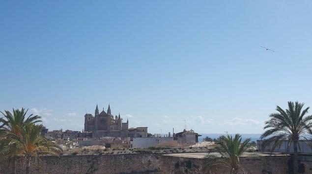 Es Baluard, Palma
