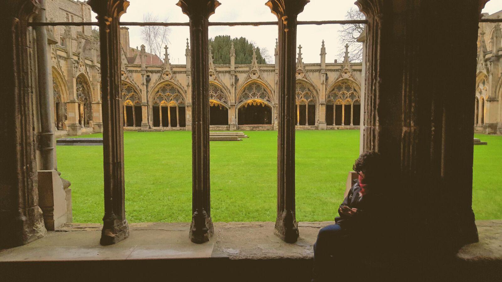 Canterbury en un día